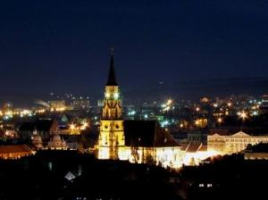 Tour To The Highlights Of Romania