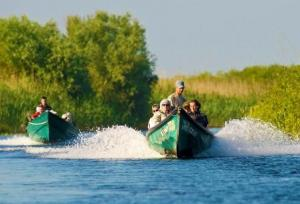 Transylvania And The Danube Delta Tour