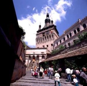 Sighisoara City Tour