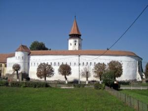 Visit Transylvania In 8 Days Tour Packages