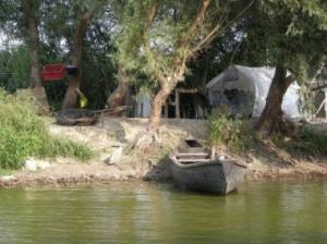 Daytrip To Danube Delta