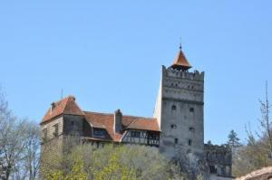Dracula Weekend Tour From Bucharest