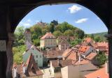 Day Tour To Sighisoara From Sibiu Packages