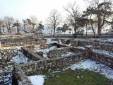 Ancient Ruins in Constanta