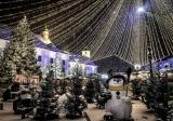 Christmas Market City Tour Break Sibiu Packages